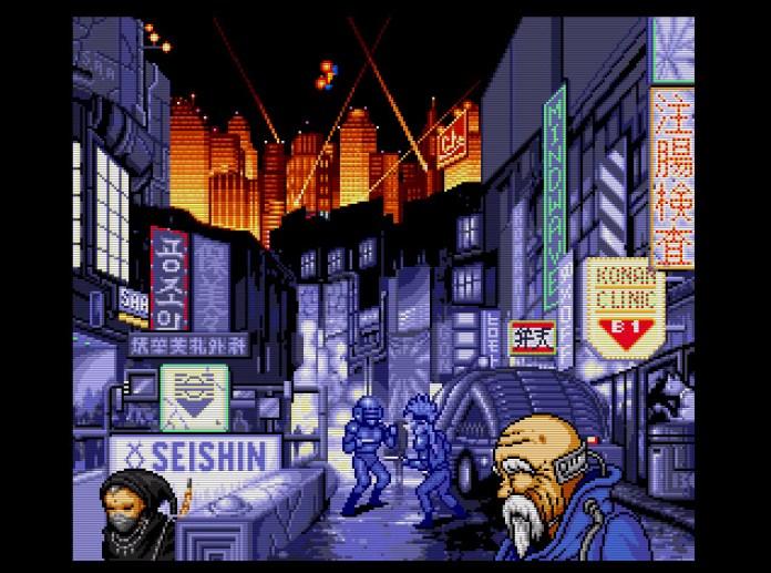 Snatcher (Sega CD)