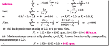 Motor Rewinding Formula  impremedia