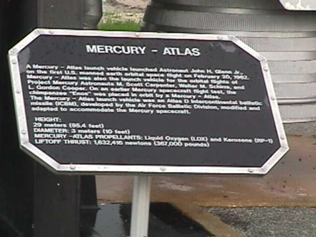 2190Mercury - Redstone