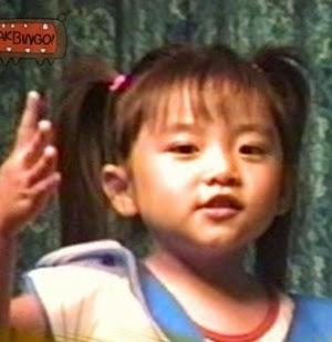 高橋みなみ(たかみな)子供時代写真3