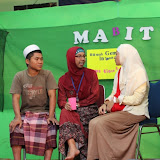 Drama kisah nyata peserta muaalaf