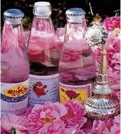 ماء الزهر