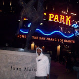 IVLP 2010 - Baseball in San Francisco - 100_1373.JPG