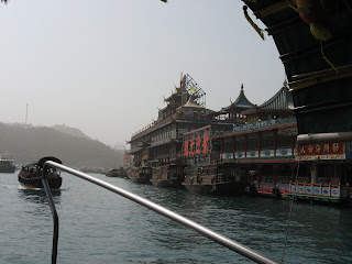 0080Cruise on Victoria Harbour