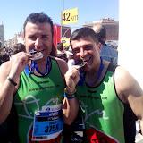 XXXVI Marató de Barcelona (16-Marzo-2014)