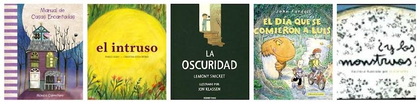 20-libros-de-miedo-para-niños-literatura-infantil-juvenil