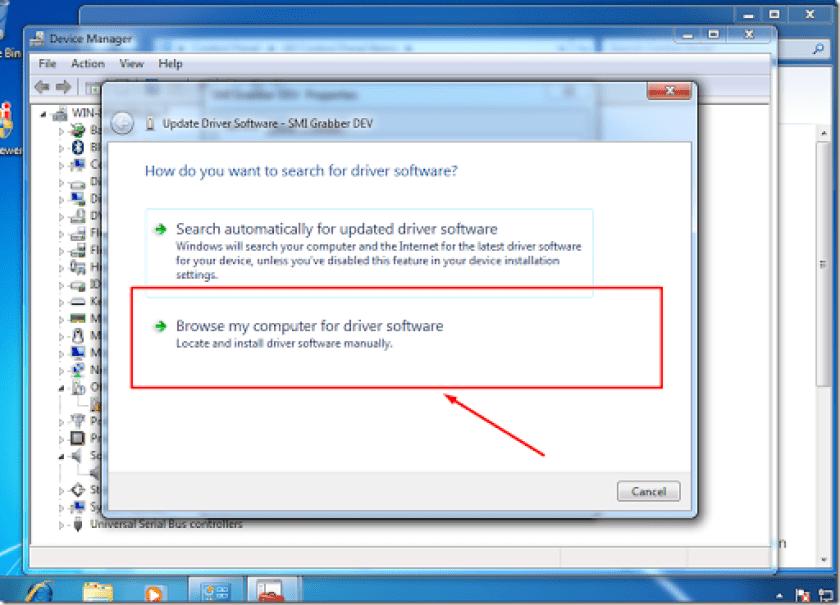 cara menginstall aplikasi cctv di komputer