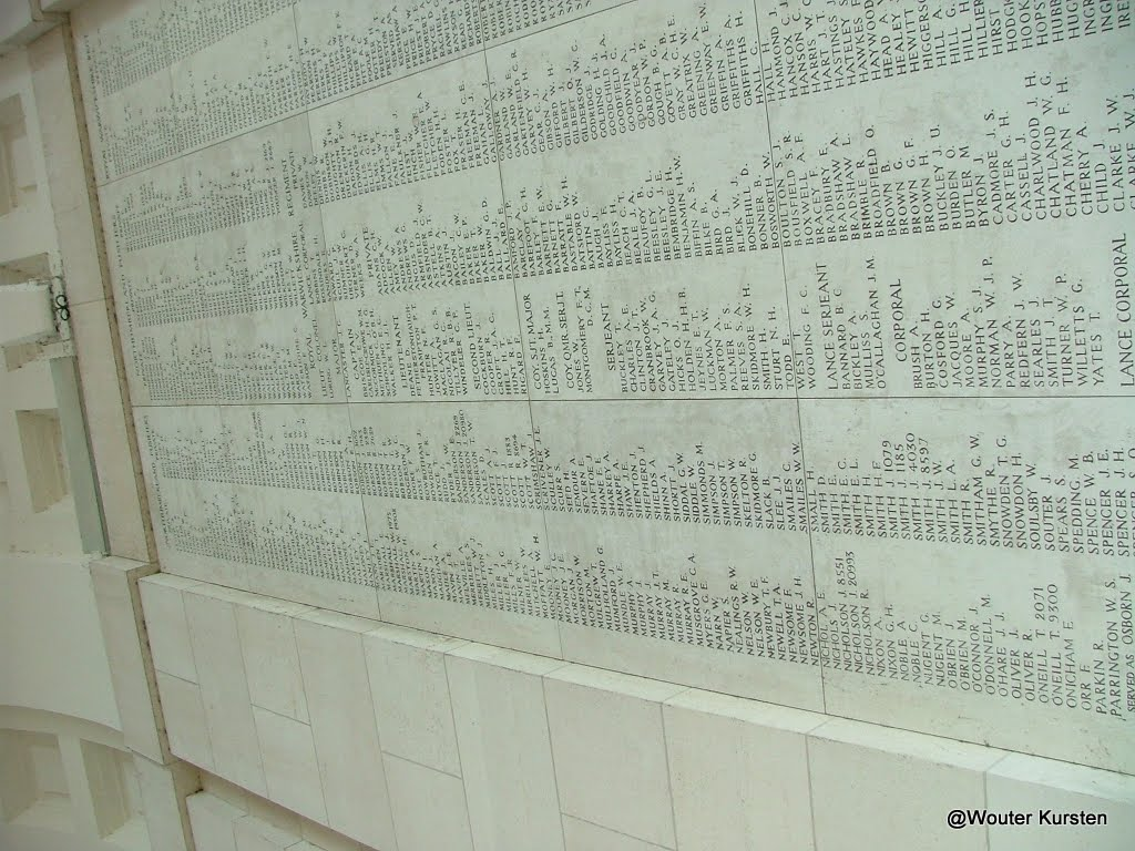 Westhoek 22 en 23 juni 2009 - DSCF8460.JPG