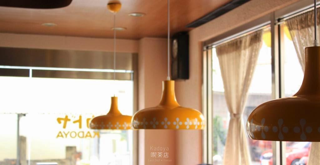 台南東區咖啡,Kadoya喫茶店-4