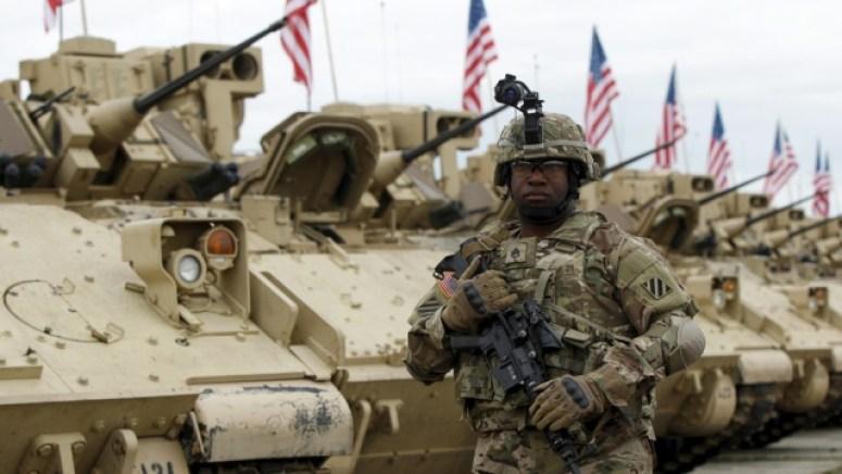 Американцы в Сирии нагадили всему миру
