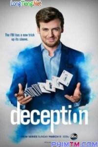 Ảo Ảnh ( Deception ) 2018 - Phim Mỹ