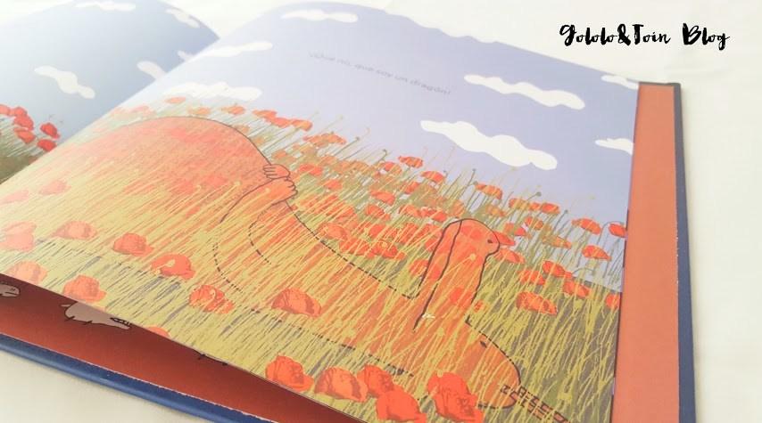 la-fragatina-el-dragon-que-no-era-verde-album-ilustrado