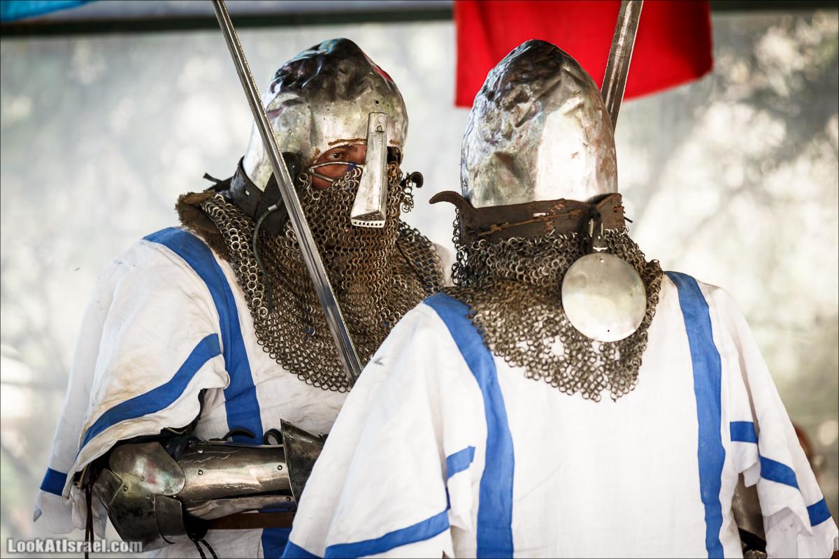 Рыцари Иерусалима