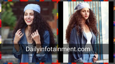 Actress Nimra Khan Awesome Pictues in Casual Looks