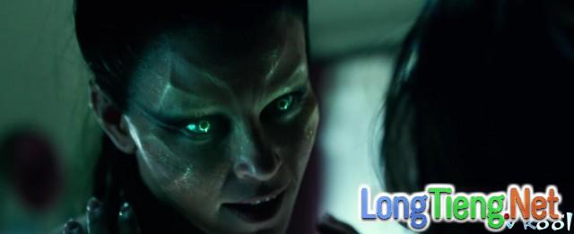 Xem Phim Năm Anh Em Siêu Nhân - Power Rangers - phimtm.com - Ảnh 1