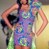 latest short gown styles in nigeria 2016
