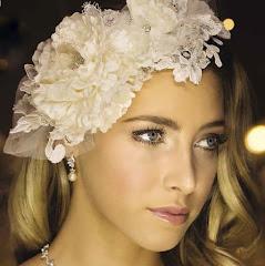 Bridal Millinery