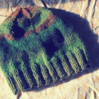 Rainforest {Selfish Knitting}