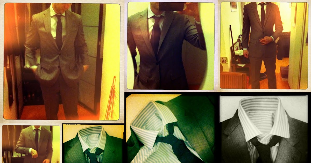 Indochino Suit Review: The Essential Gray Suit