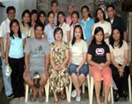 January 28: Ma. Ivy Ranola's Residence (Manggahan, Pasig City)