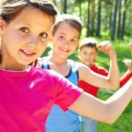 Exercise in early life affects gut flora, promoting better health