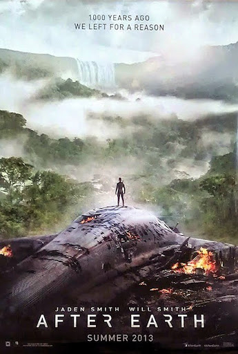 Estrenos del 2013 - After Earth