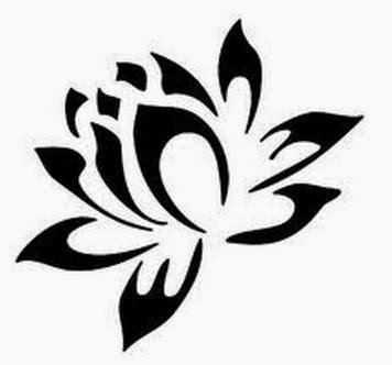 Black Lotus Tattoos