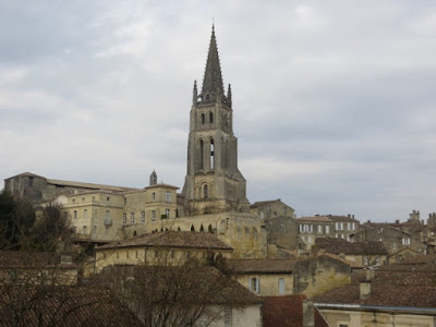 Saint Émilion