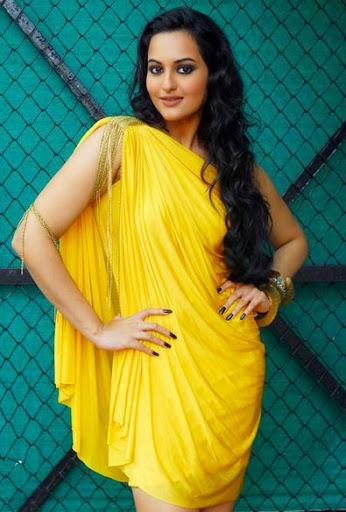 Sonakshi Sinha Weight