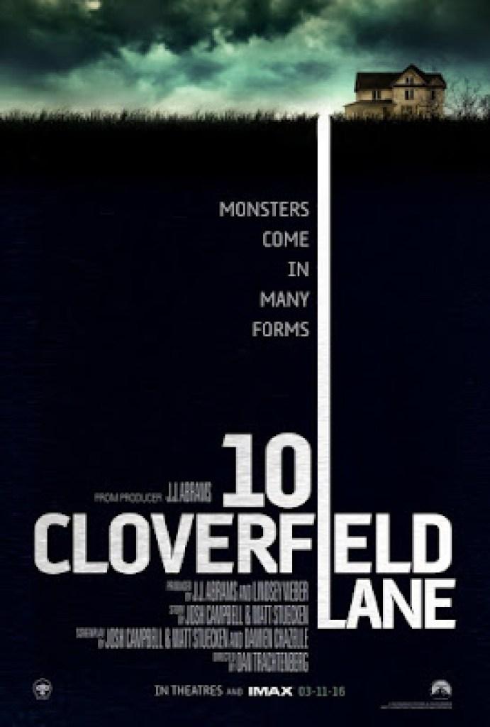 10 Cloverfield Lane (Rua Cloverfield, 10)