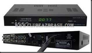 SUPERBOX S9000 PLUS