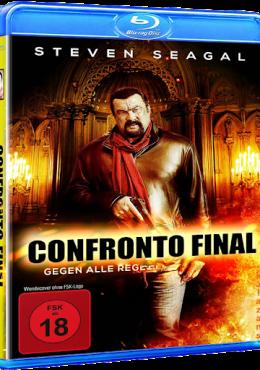 Confronto Final DVDRip Dublado – Torrent BDRip Bluray (2013) + Legenda
