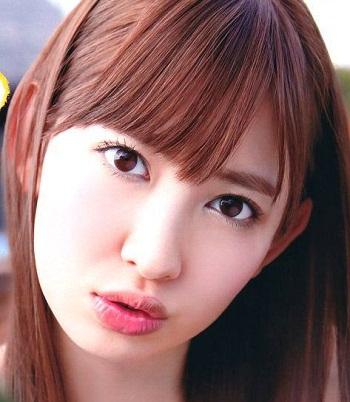 小嶋陽菜ちゃんの可愛い画像その3