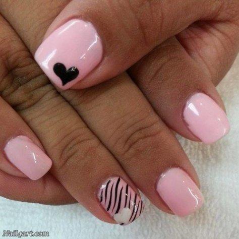 Best Nail Designs For Short Nails Nail4art