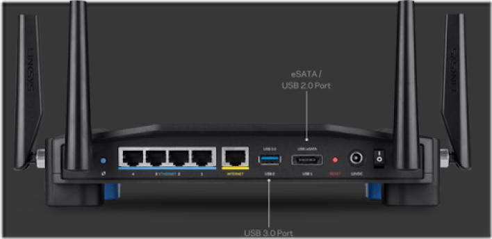 Tự sửa các lỗi router
