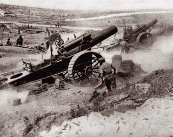 Россия в первой Мировой
