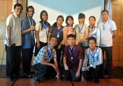 1st Place DACDT A (Deaf Culture)