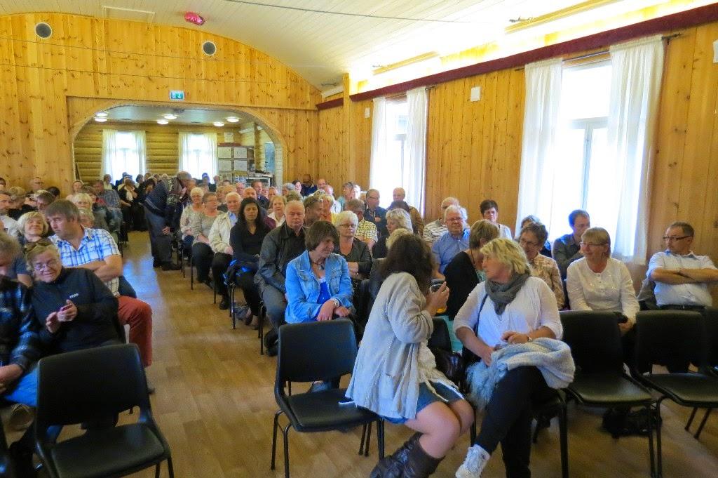 Kosidba u Norveskoj- Turisticka organizacija opštine Ljig076