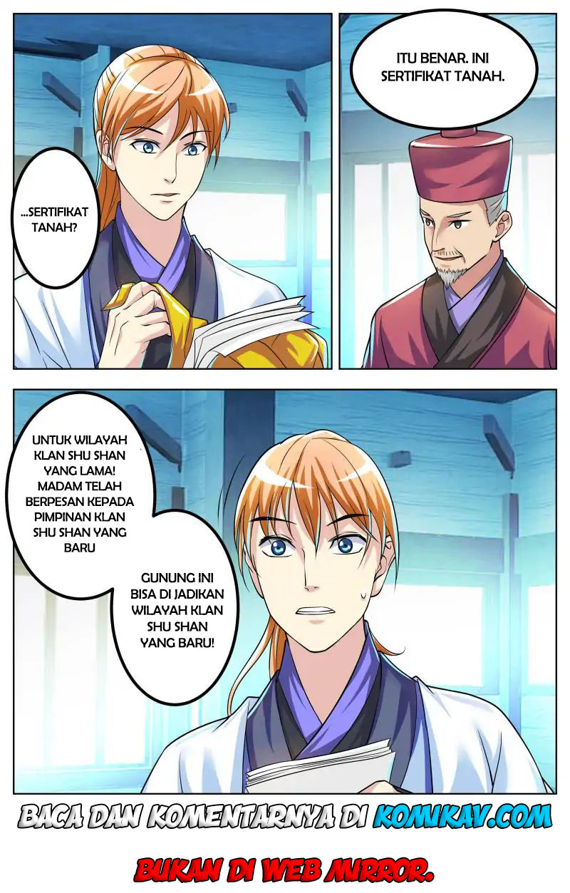 The Top Clan Leader In History: Chapter 44 - Page 14