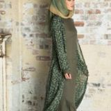 simple daily hijab style 2017