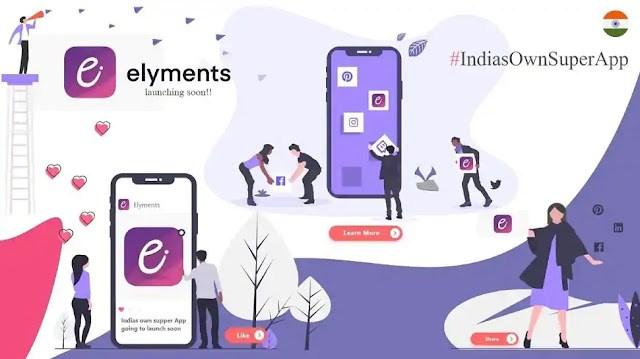 Elyments Apk App