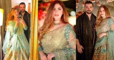 Naimal Khawar Sister Fiza Khawar