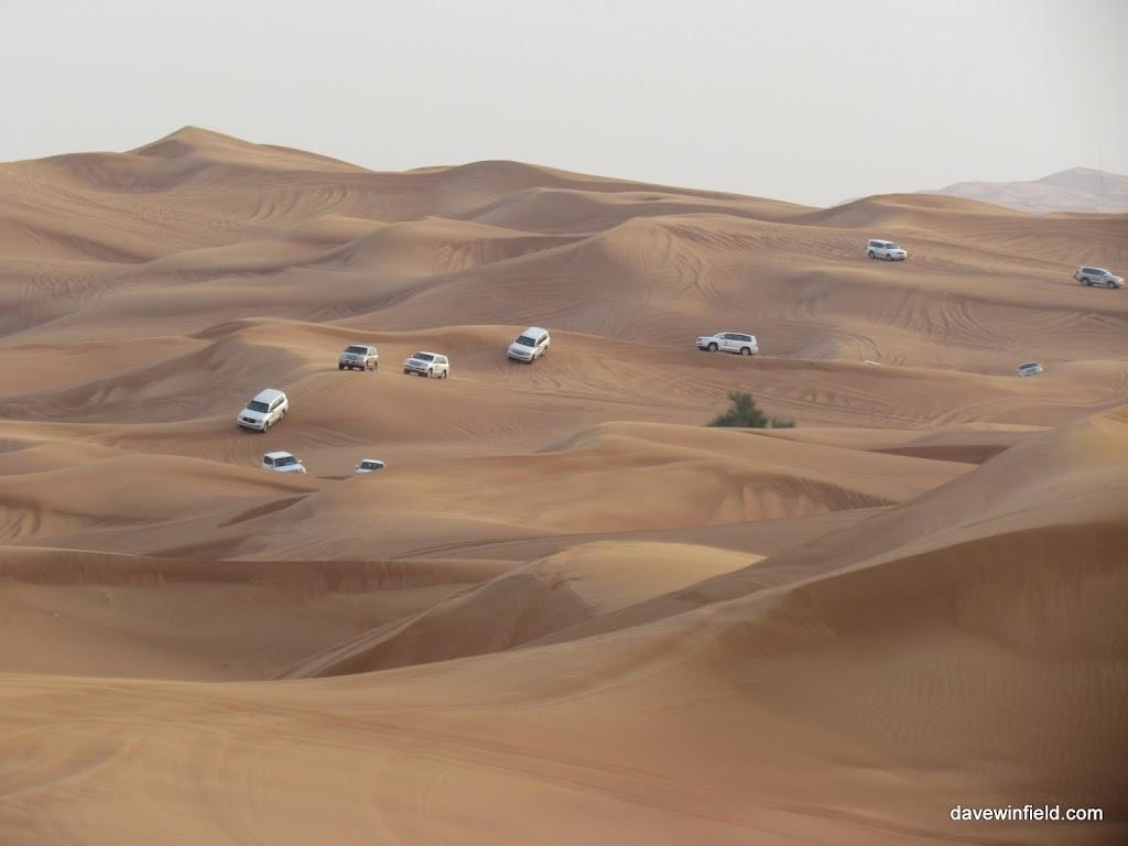 0210Dubai Desert Safari