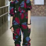 ankara jumpsuit styles for 2017