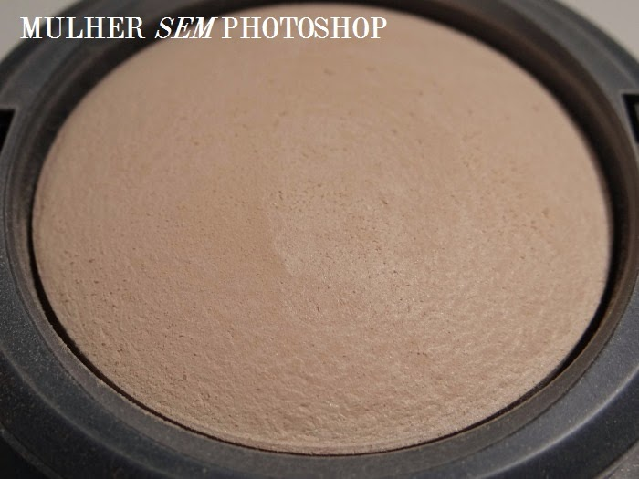 Resenha Mac Mineralize Skinfinish Natural