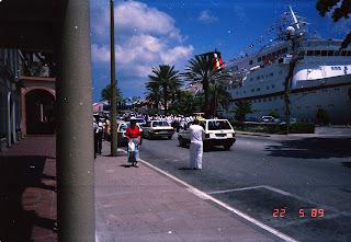 0750Bermuda Harbour