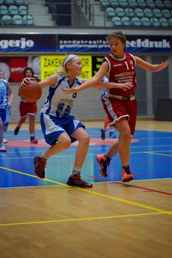 Basket Wytewa U14