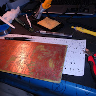 Hackeyboard PCB making 40.JPG