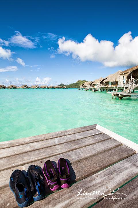 Bora Bora - Not Enough of You (1/6)