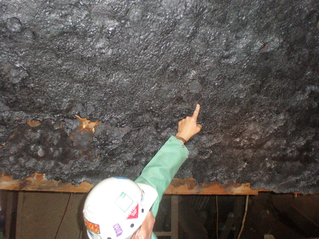A uniform slag coverage will minimize energy usage and protect the equipment for longer life and lower costs.